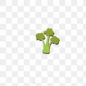 Broccoli - Green Area Pattern PNG
