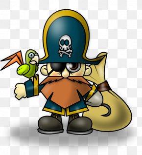Gas Pump Clipart - Piracy Cartoon Pirates Of The Caribbean Clip Art PNG