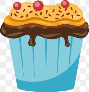 Cake - Cupcake Birthday Cake Clip Art PNG