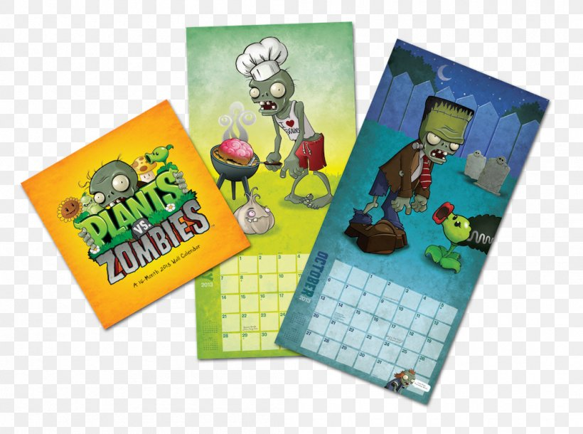 Plants Vs. Zombies 2: It's About Time Video Game PopCap Games, PNG, 1050x782px, Watercolor, Cartoon, Flower, Frame, Heart Download Free
