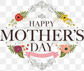 Mother's Day - Yucatán Yucateco Mother's Day Clip Art PNG