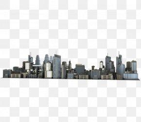 Building - Building City PNG