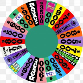 Fortune Wheel - Wheel Of Fortune Free Play: Game Show Word Puzzles Wheel Of Fortune 2 Television Show PNG