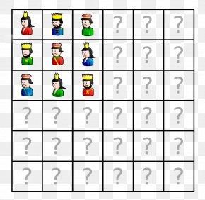 Leonhard Euler - Puzzle Game Problem Graeco-Latin Square PNG