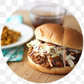 Pulled Pork - Buffalo Burger When Pigs Fly BBQ Barbecue Cheeseburger Pulled Pork PNG