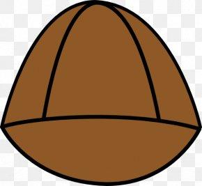 Brown Hat Cliparts - Cowboy Hat Clip Art PNG
