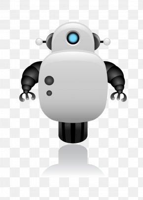 Robot - Robot Graphic Design PNG