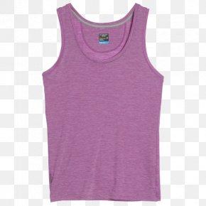 Pea - T-shirt Clothing Sleeveless Shirt Top PNG