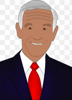 Paul Cliparts - United States Ron Paul Candidate Clip Art PNG