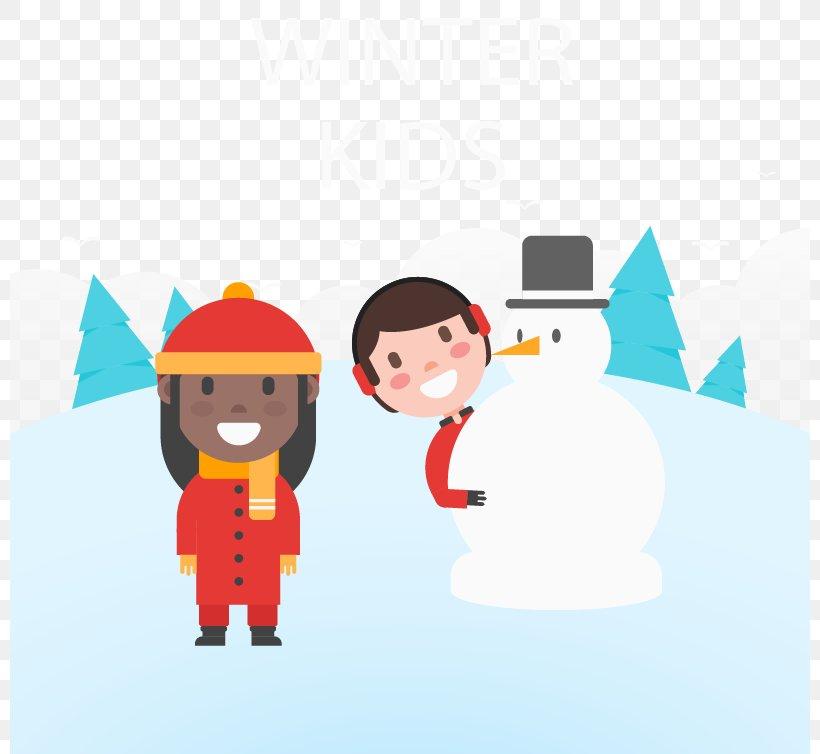 Snowman Children Snow Stock Illustrations – 5,791 Snowman Children Snow  Stock Illustrations, Vectors & Clipart - Dreamstime