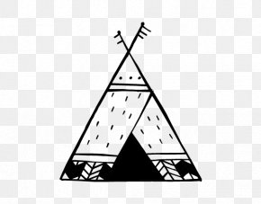 Boho Teepee - Tipi Native Americans In The United States Indigenous Peoples Of The Americas Drawing Dreamcatcher PNG