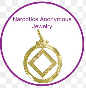 Jewellery - Earring Narcotics Anonymous Jewellery Charms & Pendants Necklace PNG