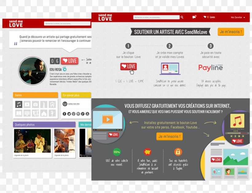 Responsive Web Design Page Layout Graphic Artist Png 850x650px Responsive Web Design Advertising Brand Display Advertising