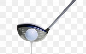 Golf - Golf Ball Golf Club Tee PNG