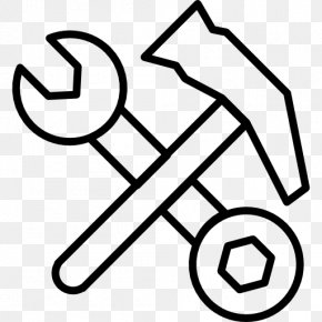 Do It Yourself - Hand Tool Spanners PNG