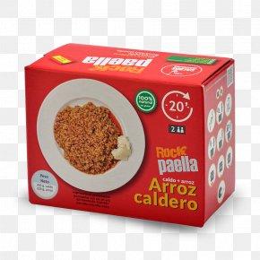 Rice - Vegetarian Cuisine Paella Fideuà Caldero Rice PNG