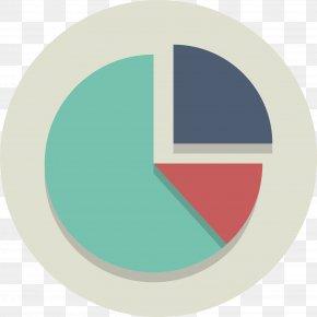 Circle - Pie Chart Statistics Circle PNG