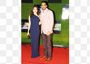 Red Carpet - Bollywood Red Carpet Marriage Film Cricketer PNG