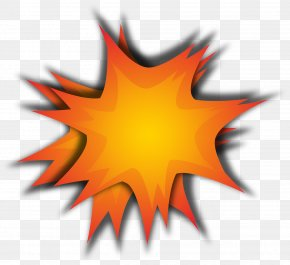 Explosion - Explosion Free Content Clip Art PNG