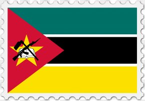 Flag - Flag Of Mozambique Flag Of The United States National Flag PNG