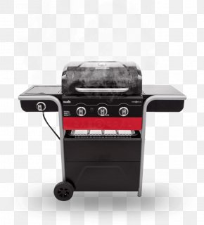 Barbecue - Barbecue Char-Broil Gas2Coal Hybrid Grilling Backyard Grill Dual Gas/Charcoal PNG