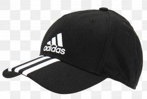 Cap HD - Cap Hat Adidas PNG