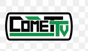 Comet - William Mason High School Sign Comet Logo PNG