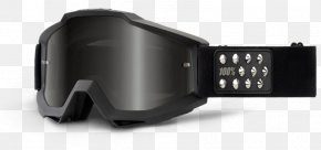 Motocross Goggles - Goggles Glasses Lens Eyewear Motorcycle PNG