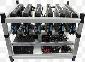 virtual machine cryptocurrency mining