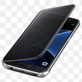Edge - Samsung GALAXY S7 Edge Mobile Phone Accessories Telephone PNG