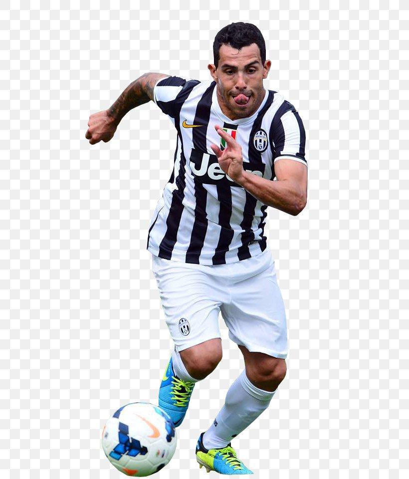 Carlos Tevez Juventus F C Football Desktop Wallpaper