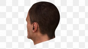 MAN HAİR - Chin Microphone Face Forehead Jaw PNG