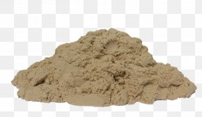 Sand - Kinetic Sand Collection Heap PNG