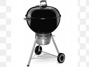 Outdoor Grill - Barbecue Weber Original Kettle Premium 22