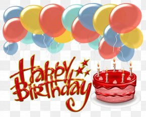 Happy Birthday - Happy Birthday To You Gift Christmas Thepix PNG