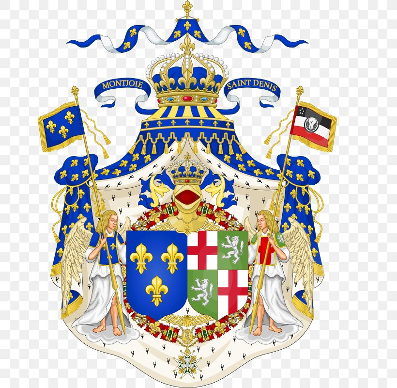 Kingdom Of France Kingdom Of Navarre French First Republic National Emblem Of France, PNG, 664x800px, France, Capetian Dynasty, Coat Of Arms, Crest, French First Republic Download Free