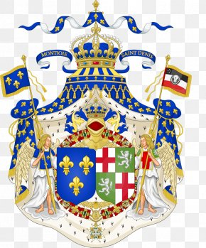 Inkscape Gallery - Kingdom Of France Kingdom Of Navarre French First Republic National Emblem Of France PNG