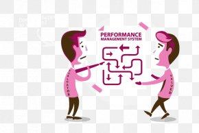 Performance Management Skills - Logo Human Behavior Brand Illustration Desktop Wallpaper PNG