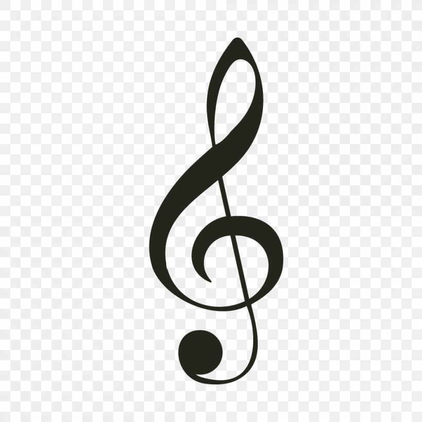 Musical Note Clip Art, PNG, 1000x1000px, Watercolor, Cartoon, Flower, Frame, Heart Download Free