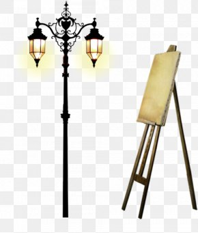 Street Light - Street Light Road Lighting PNG