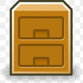 Cupbord - File Manager File System Clip Art PNG