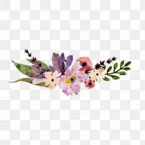 Flower - Watercolor Painting: Flowers Floral Design Flower Bouquet Wreath PNG