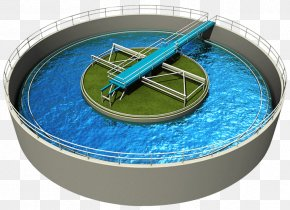 Water - Dissolved Air Flotation Water Treatment Reverse Osmosis Wastewater Sewage Treatment PNG