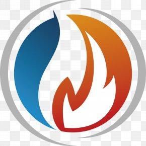 Flame Logo Design - Logo Flame PNG