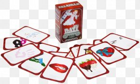 Brain Game - Card Game Playing Card Party Game Board Game PNG
