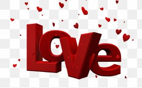 I Love You - Love Clip Art PNG