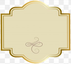 Luxury Label Clipart Image - Label World Fair Trade Organization (WFTO) Computer File PNG