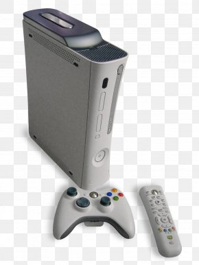 Xbox - Xbox 360 PlayStation 3 Wii PlayStation 2 Video Game Consoles PNG