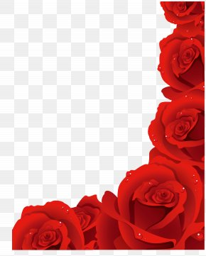 Rose - Rose Flower Clip Art PNG
