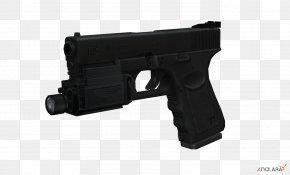 Trigger Firearm GLOCK 17 GLOCK 19 PNG